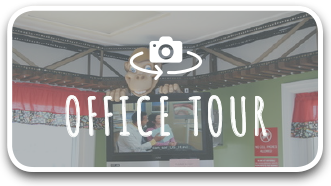 Take our photographic office tour at Kurt Halum Dentistry